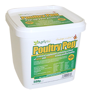 Poultry Pep